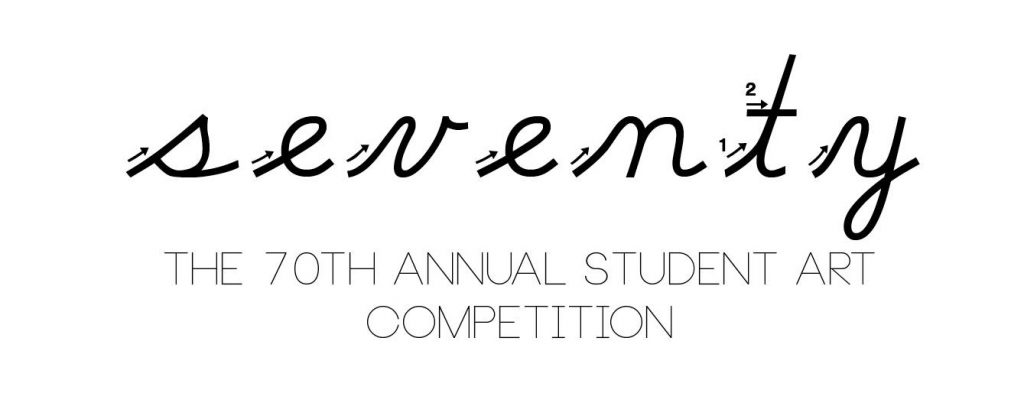 School of Art Alumni Juror Milestone Student Art Competition