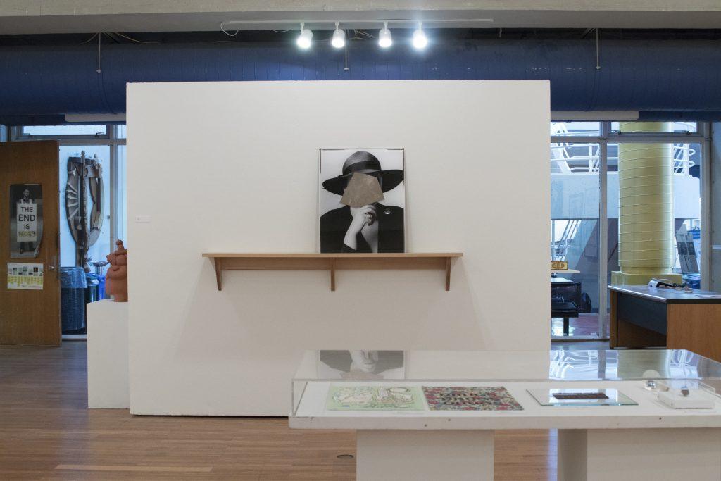 Ewing Gallery Summer Exhibition
