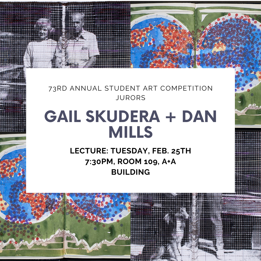 73rd Annual Student Art Comp