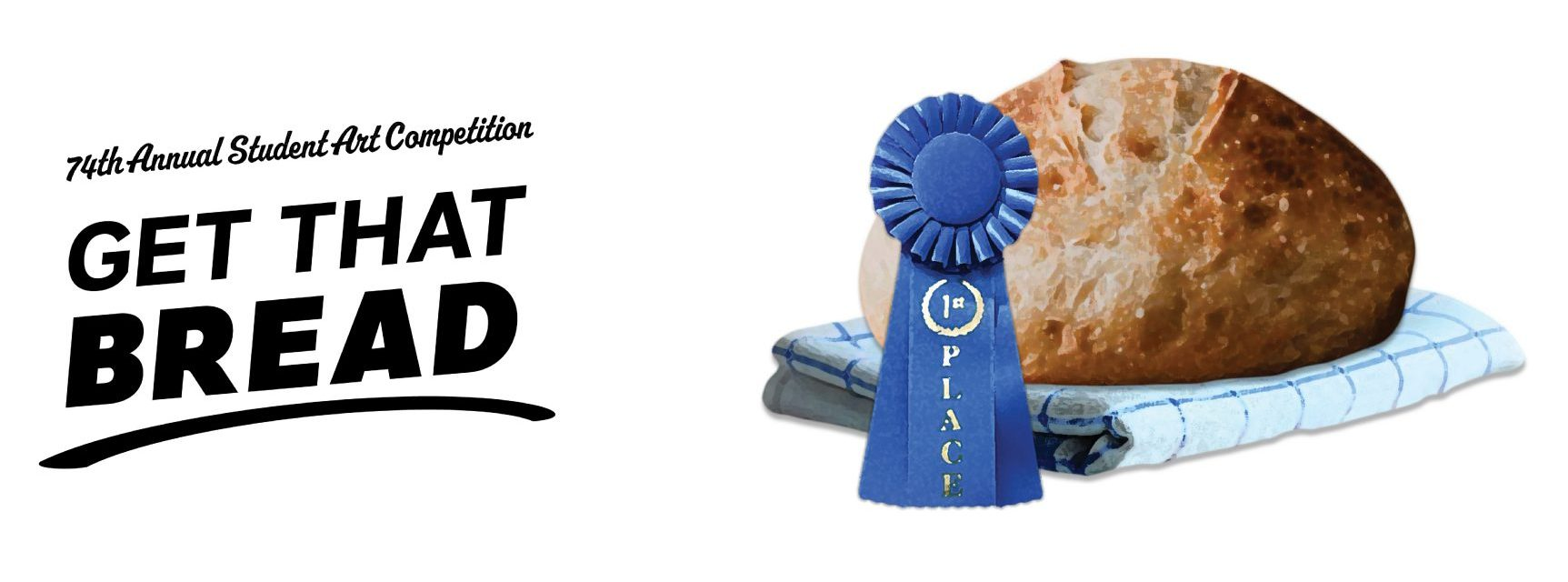 74th Annual Student Art Competition Award Winners