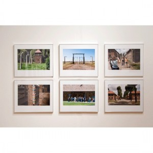 Architecture of Evil: Photographing Auchwitz