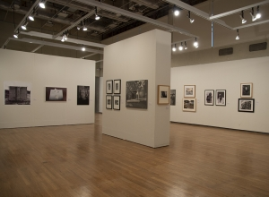 Exposure: photography selections from the permanent collection